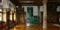 Einblicke ins Alternburger Schloss