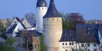 Details am Altenburger Schloss